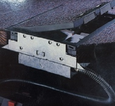 Floor system Box